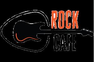 rock cafe dinle
